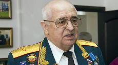 В центре Москвы найден мертвым генерал-майор ФСБ