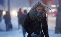 Синоптики обещают москвичам морозные выходные