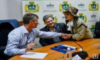 Ройзман возможно причастен к убийству пенсионерки Екатеринбурга
