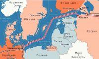 """Финляндия вторично разрешила строительство """"Северного потока - 2"""""""